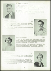 Page 14, 1955 Edition, Athol High School - Raider Yearbook (Athol, MA) online yearbook collection