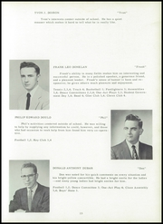 Page 17, 1955 Edition, Athol High School - Raider Yearbook (Athol, MA) online yearbook collection