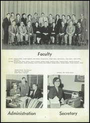 Page 6, 1955 Edition, Athol High School - Raider Yearbook (Athol, MA) online yearbook collection