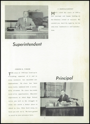 Page 7, 1955 Edition, Athol High School - Raider Yearbook (Athol, MA) online yearbook collection