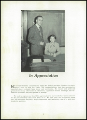 Page 8, 1955 Edition, Athol High School - Raider Yearbook (Athol, MA) online yearbook collection