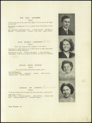 Page 15, 1947 Edition, Oxford High School - Ravelins Yearbook (Oxford, MA) online yearbook collection
