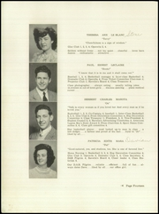 Page 16, 1947 Edition, Oxford High School - Ravelins Yearbook (Oxford, MA) online yearbook collection