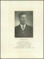Page 4, 1947 Edition, Oxford High School - Ravelins Yearbook (Oxford, MA) online yearbook collection