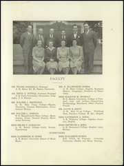 Page 5, 1947 Edition, Oxford High School - Ravelins Yearbook (Oxford, MA) online yearbook collection