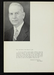 Page 10, 1938 Edition, Roslindale High School - Yearbook (Roslindale, MA) online yearbook collection