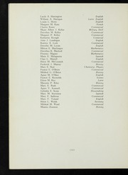 Page 14, 1938 Edition, Roslindale High School - Yearbook (Roslindale, MA) online yearbook collection