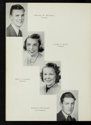 Page 16, 1938 Edition, Roslindale High School - Yearbook (Roslindale, MA) online yearbook collection