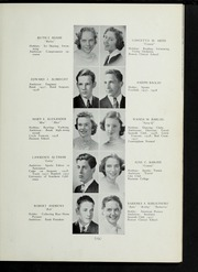 Page 17, 1938 Edition, Roslindale High School - Yearbook (Roslindale, MA) online yearbook collection