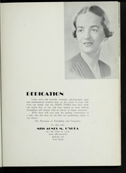 Page 9, 1938 Edition, Roslindale High School - Yearbook (Roslindale, MA) online yearbook collection