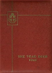 Page 1, 1941 Edition, Roslindale High School - Yearbook (Roslindale, MA) online yearbook collection