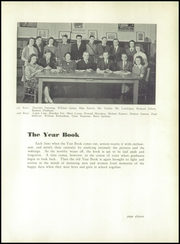 Page 15, 1941 Edition, Roslindale High School - Yearbook (Roslindale, MA) online yearbook collection