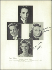 Page 17, 1941 Edition, Roslindale High School - Yearbook (Roslindale, MA) online yearbook collection