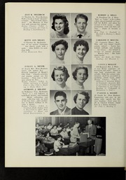 Page 36, 1956 Edition, Roslindale High School - Yearbook (Roslindale, MA) online yearbook collection