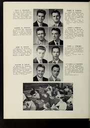 Page 38, 1956 Edition, Roslindale High School - Yearbook (Roslindale, MA) online yearbook collection