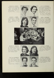 Page 40, 1956 Edition, Roslindale High School - Yearbook (Roslindale, MA) online yearbook collection