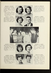 Page 41, 1956 Edition, Roslindale High School - Yearbook (Roslindale, MA) online yearbook collection