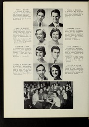 Page 42, 1956 Edition, Roslindale High School - Yearbook (Roslindale, MA) online yearbook collection