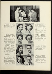 Page 43, 1956 Edition, Roslindale High School - Yearbook (Roslindale, MA) online yearbook collection