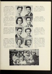 Page 45, 1956 Edition, Roslindale High School - Yearbook (Roslindale, MA) online yearbook collection