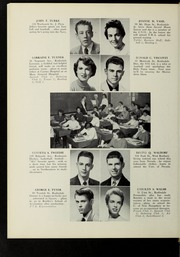 Page 46, 1956 Edition, Roslindale High School - Yearbook (Roslindale, MA) online yearbook collection