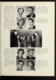 Page 47, 1956 Edition, Roslindale High School - Yearbook (Roslindale, MA) online yearbook collection