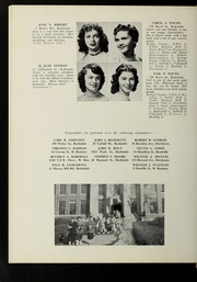 Page 48, 1956 Edition, Roslindale High School - Yearbook (Roslindale, MA) online yearbook collection