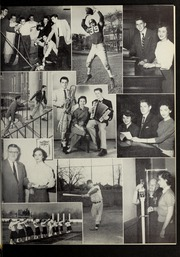 Page 49, 1956 Edition, Roslindale High School - Yearbook (Roslindale, MA) online yearbook collection