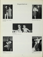 Page 10, 1966 Edition, Roslindale High School - Yearbook (Roslindale, MA) online yearbook collection