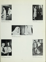 Page 11, 1966 Edition, Roslindale High School - Yearbook (Roslindale, MA) online yearbook collection