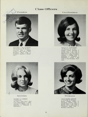 Page 12, 1966 Edition, Roslindale High School - Yearbook (Roslindale, MA) online yearbook collection