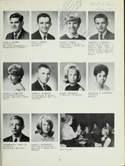 Page 13, 1966 Edition, Roslindale High School - Yearbook (Roslindale, MA) online yearbook collection
