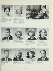 Page 15, 1966 Edition, Roslindale High School - Yearbook (Roslindale, MA) online yearbook collection