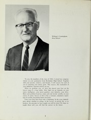Page 6, 1966 Edition, Roslindale High School - Yearbook (Roslindale, MA) online yearbook collection