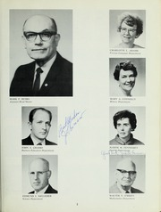 Page 7, 1966 Edition, Roslindale High School - Yearbook (Roslindale, MA) online yearbook collection