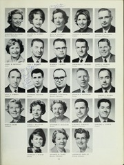 Page 9, 1966 Edition, Roslindale High School - Yearbook (Roslindale, MA) online yearbook collection