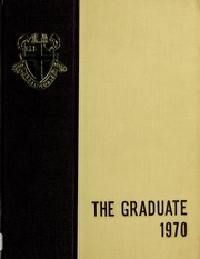 Page 1, 1970 Edition, Roslindale High School - Yearbook (Roslindale, MA) online yearbook collection