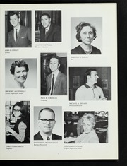 Page 11, 1970 Edition, Roslindale High School - Yearbook (Roslindale, MA) online yearbook collection