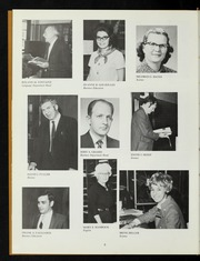 Page 12, 1970 Edition, Roslindale High School - Yearbook (Roslindale, MA) online yearbook collection