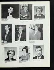 Page 13, 1970 Edition, Roslindale High School - Yearbook (Roslindale, MA) online yearbook collection