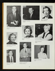 Page 14, 1970 Edition, Roslindale High School - Yearbook (Roslindale, MA) online yearbook collection