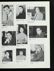 Page 15, 1970 Edition, Roslindale High School - Yearbook (Roslindale, MA) online yearbook collection