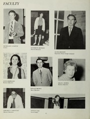Page 10, 1974 Edition, Roslindale High School - Yearbook (Roslindale, MA) online yearbook collection