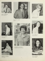 Page 11, 1974 Edition, Roslindale High School - Yearbook (Roslindale, MA) online yearbook collection