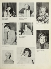Page 15, 1974 Edition, Roslindale High School - Yearbook (Roslindale, MA) online yearbook collection