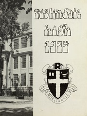 Page 7, 1974 Edition, Roslindale High School - Yearbook (Roslindale, MA) online yearbook collection