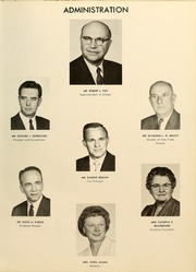 Page 11, 1963 Edition, Southbridge High School - Milestone Yearbook (Southbridge, MA) online yearbook collection