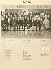 Page 12, 1963 Edition, Southbridge High School - Milestone Yearbook (Southbridge, MA) online yearbook collection