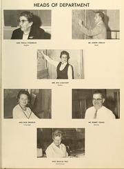 Page 13, 1963 Edition, Southbridge High School - Milestone Yearbook (Southbridge, MA) online yearbook collection