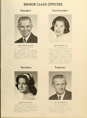 Page 15, 1963 Edition, Southbridge High School - Milestone Yearbook (Southbridge, MA) online yearbook collection